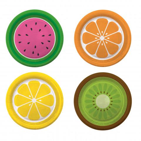 Pratos Frutas