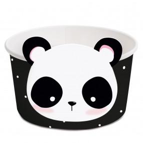 Copos Gelado / Doces Panda