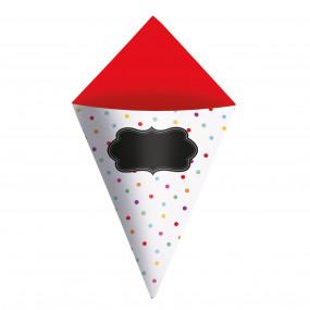 Cones Circo - Conj.24