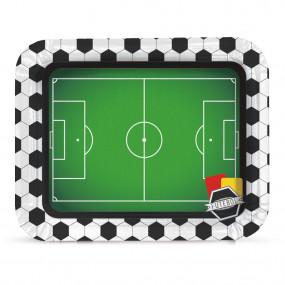 Travessa Futebol - 40 x 30cm