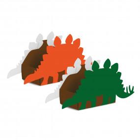Caixas Dinossauros - conj.8