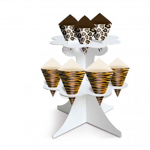Expositor Mini Cones