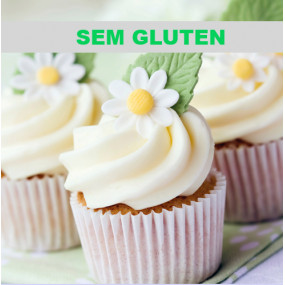 Preparado Creme Manteiga SEM GLUTTEN - 500gr