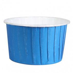 24 Formas Azul Primário