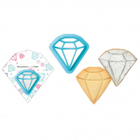 Cortador Diamante 6cm