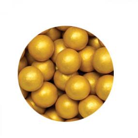 Pérolas Douradas Gigantes
