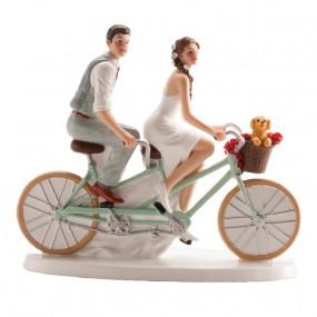NOIVOS Bicicleta 18cm