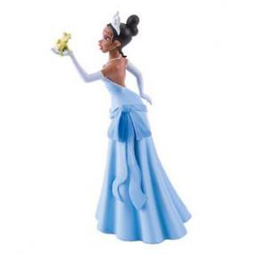 Princesa Tiana e Sapo