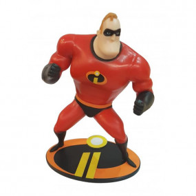 Bob - The Incredibles