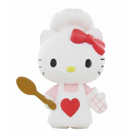 Hello Kitty Chef