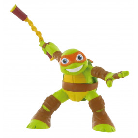 Mike - Tartaruga Ninja