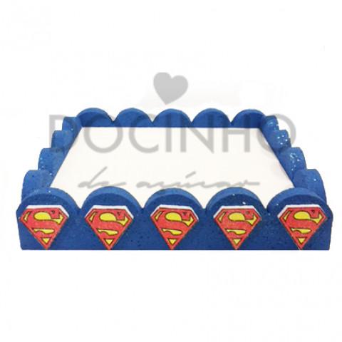 Base Chupas Super Homem