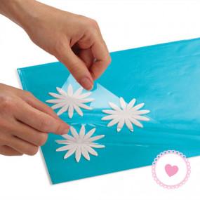 Wilton - Placa para Flores