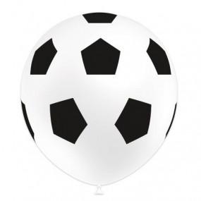 5 Balões Futebol