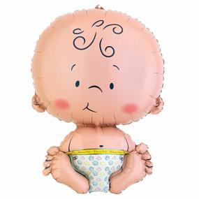 Balão Bebé