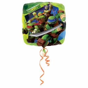 Balão Tartarugas Ninja