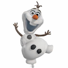Balão Olaf Frozen