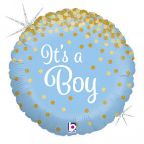 Balão It's a Boy 46cm