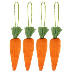 MINI Cenouras  - Conj.4
