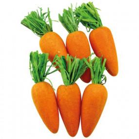 MINI Cenouras  - Conj.6