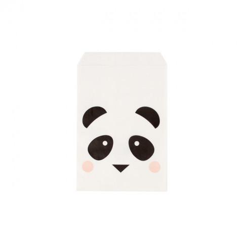 Sacos Panda
