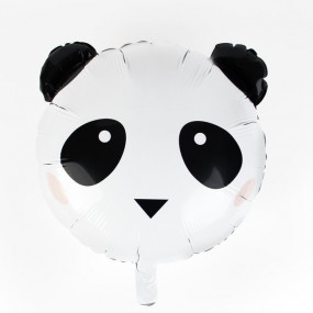 Balão Panda 37cm