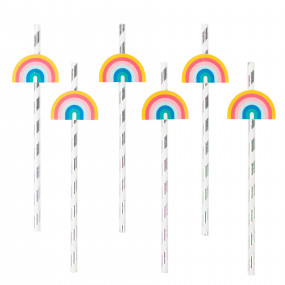 Palhinhas Rainbows