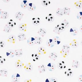 Confetis Mini Animais