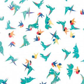 Confetis Dinossauros