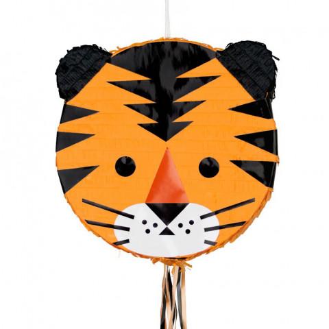 Pinhata Cabeça Tigre