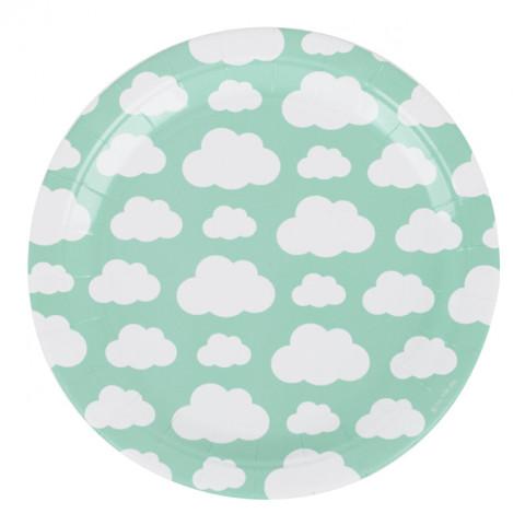 Pratos Nuvens
