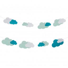 Grinalda Nuvens