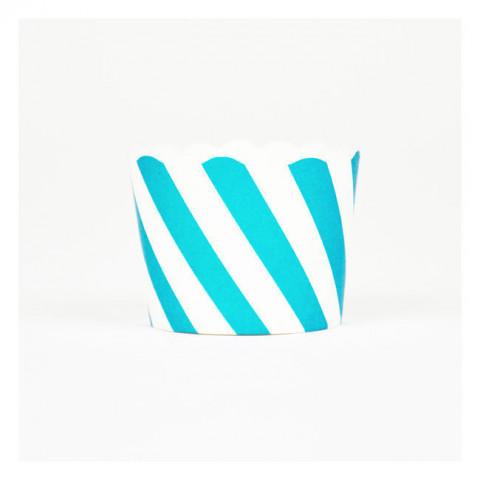 25 Formas riscas azuis