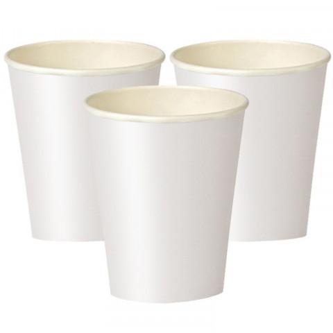 Copos Brancos