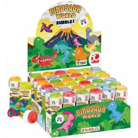 Bolas Sabão Dinossauros - 1 unid.