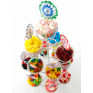 Expositor cupcakes PME