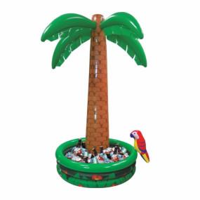 Palmeira Insuflável para Refrigerar bebidas