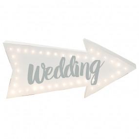 lluminação Wedding