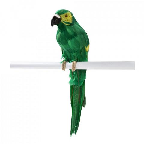 Papagaio 35cm Verde
