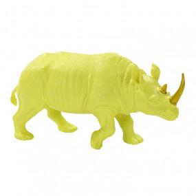 Rino Amarelo Gold