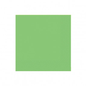 Guardanapos Verde P