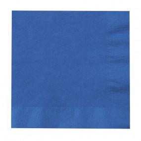 Guardanapos Azul Royal