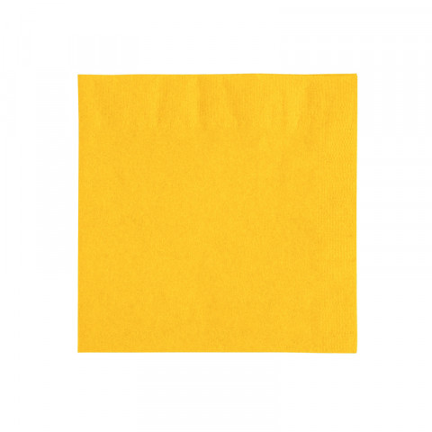 Guardanapos Amarelo Sunflower P