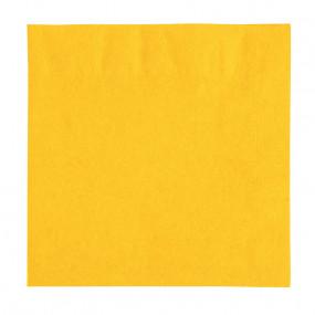Guardanapos Amarelo Sunflower