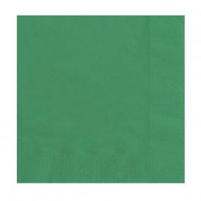 Guardanapos Verde Esmeralda