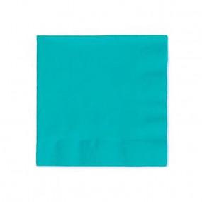 Guardanapos Azul Caribe P