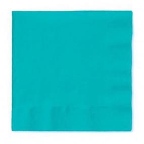 Guardanapos Azul Caribe