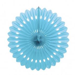Roseta Azul Claro 40cm