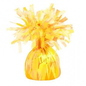 Peso Balão Amarelo