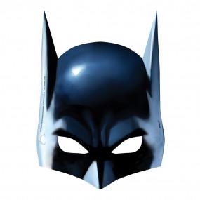 Máscaras Batman